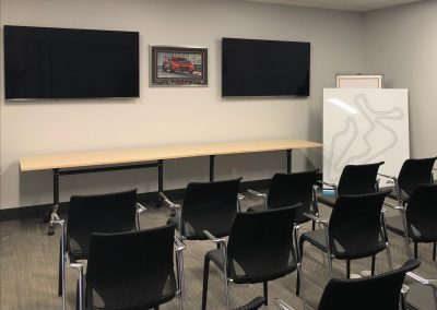 Clubhouse Classroom